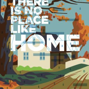 No Place Like Home catalog cover
