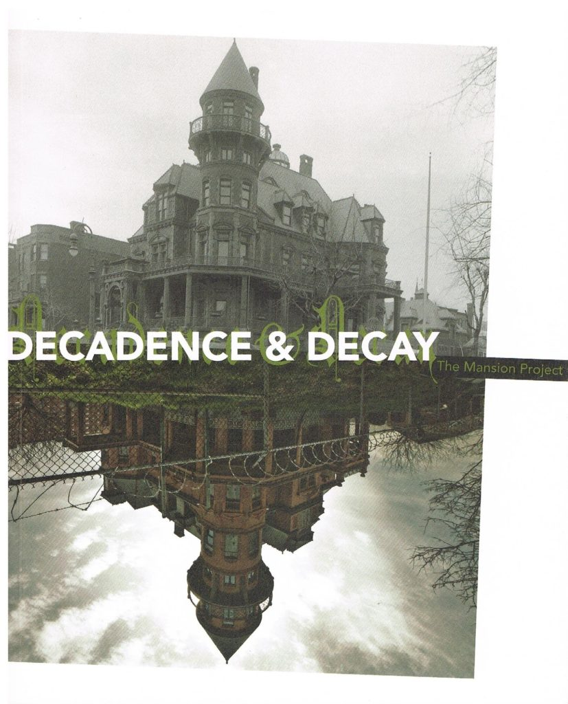 8-Decadence and Decay cover 001