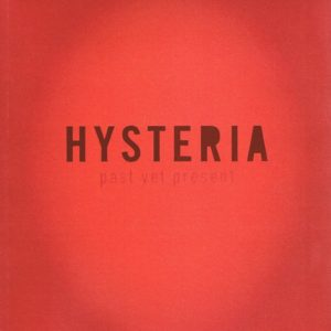 Hysteria catalog cover