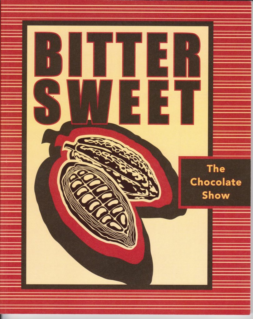 Bitter Sweet The Chocolate Show