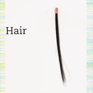 Cover for the catalog Hair