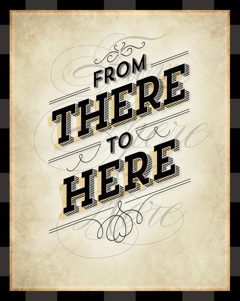 from there to here-cover-image
