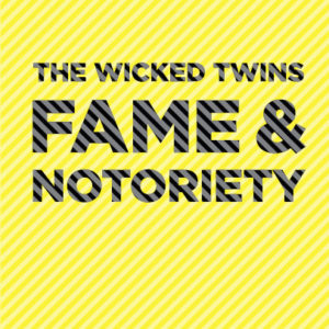 Cover image for catalog The Wicked Twins