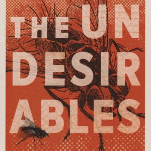 The undesirables catalog cover