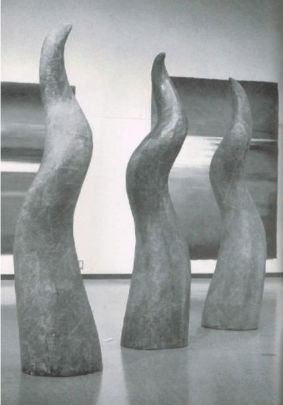 3 Sculptural forms