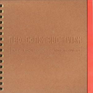 Cover image for catalog Neo Constructivism