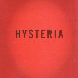 Hysteria catalog cover
