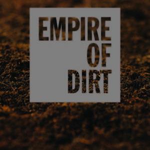 Empire of Dirt catalog cover